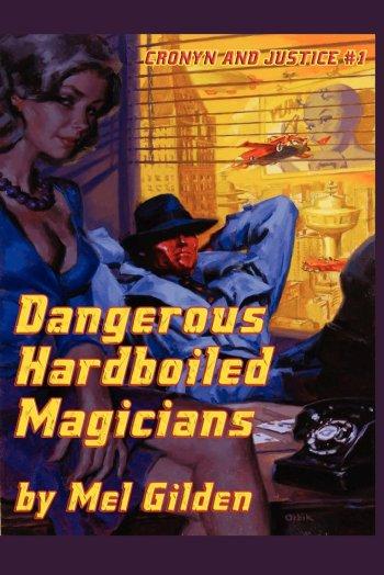 dangerous magicians