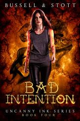 Bad Intention Cover
