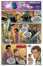 11th Doctor Preview Page