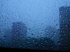 Llueve por dentro