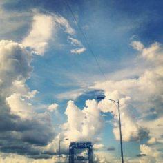 Dragones de nube
