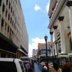 Caracas, amor platónico