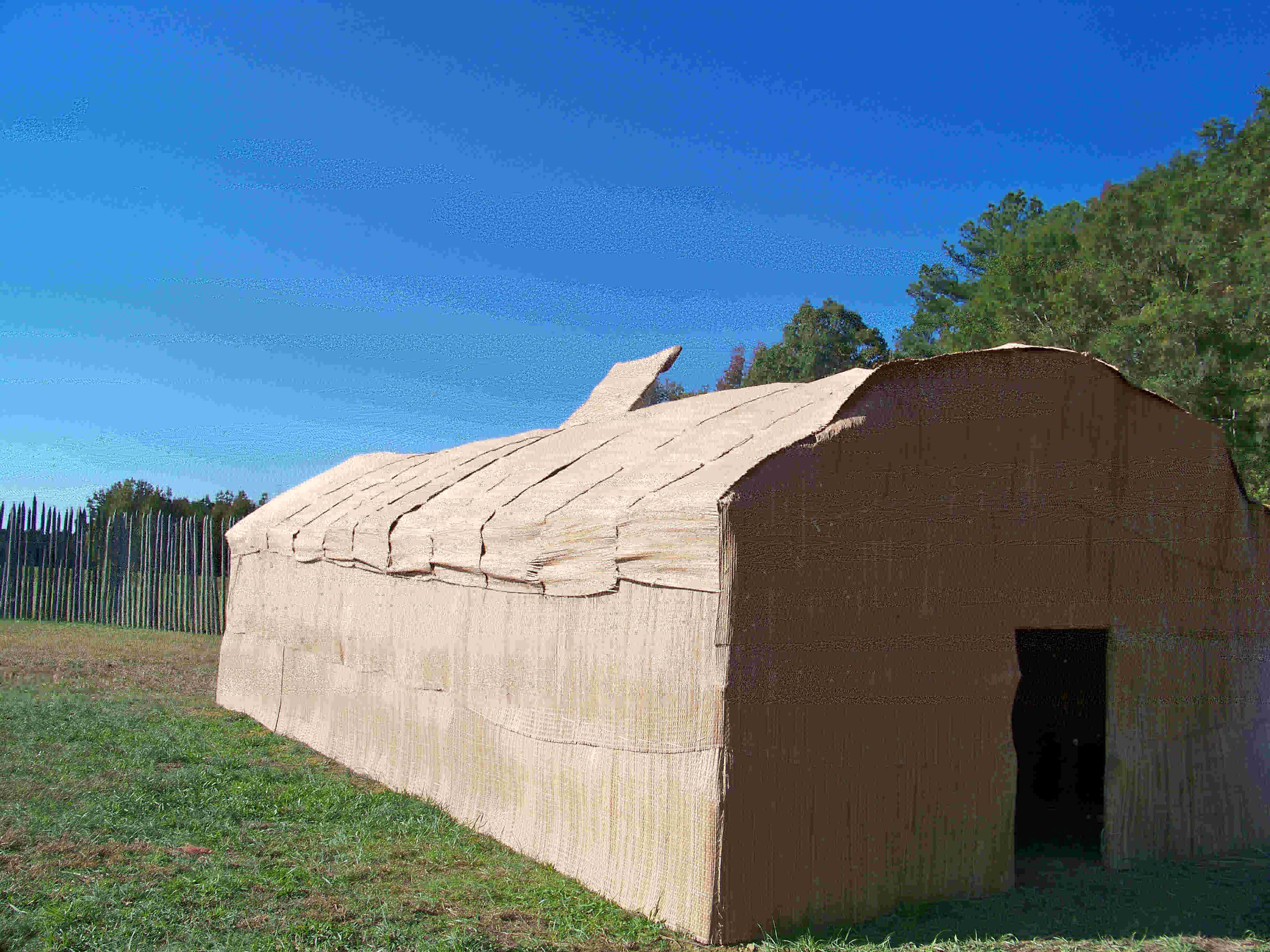 Unceduc415 G What Are Native American Homes Like