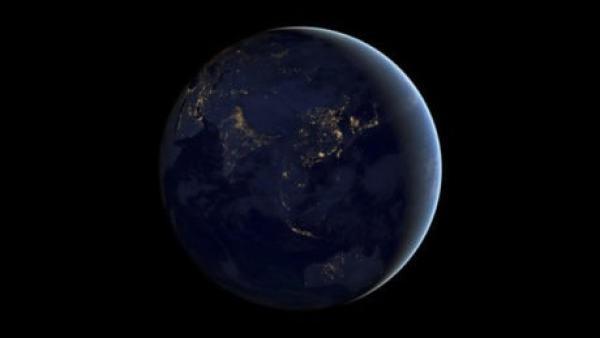 earthnightside