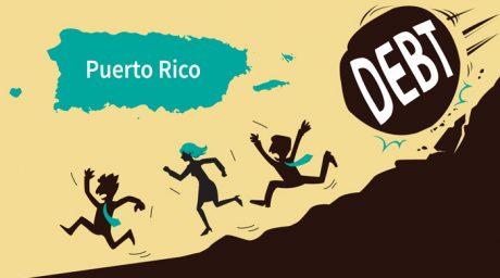 Puerto Fico Debt