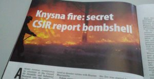 Noseweek-January-2018-Knysna-Fire-Secret-CSIR-report