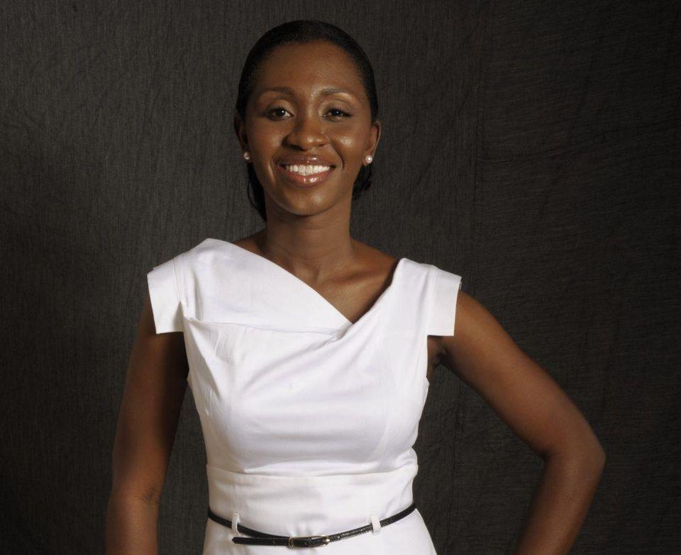 Alt-text=UBI Group Chairman Salma Okonkwo