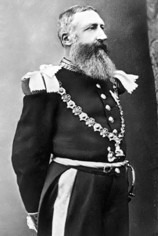 Letter From King Leopold II To Colonial Missionaries Heading To Africa, 1883