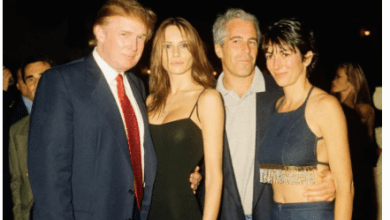 Donald Trump, Epstein, Maxwell, Sex allegations