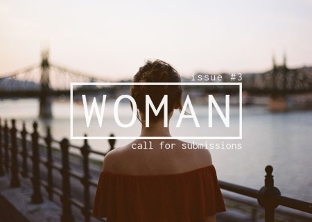 uncertain magazine issue 3 theme woman