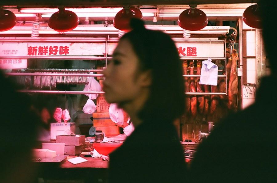 Nocturnal Animal Vanessa Tan Uncertain Magazine