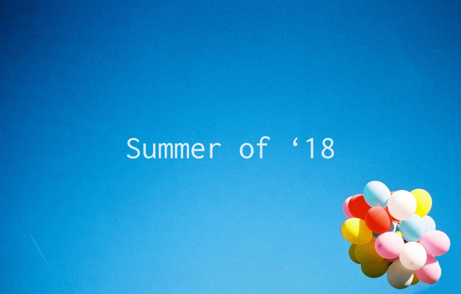 UNCERTAIN Magazine Special 2 - Summer of 18 - Submissions OPEN