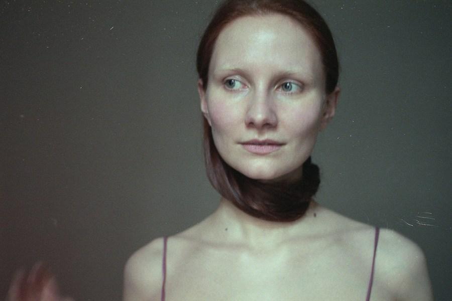 Helene Vienna Uncertain Magazine