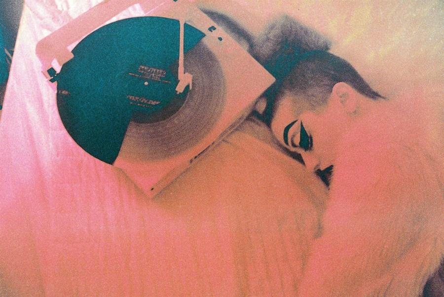 Audrey Gillespie Uncertain Magazine