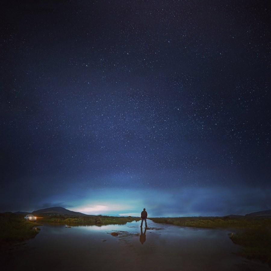 Hugh O'Conor Far From Home Uncertain Magazine Film Photography