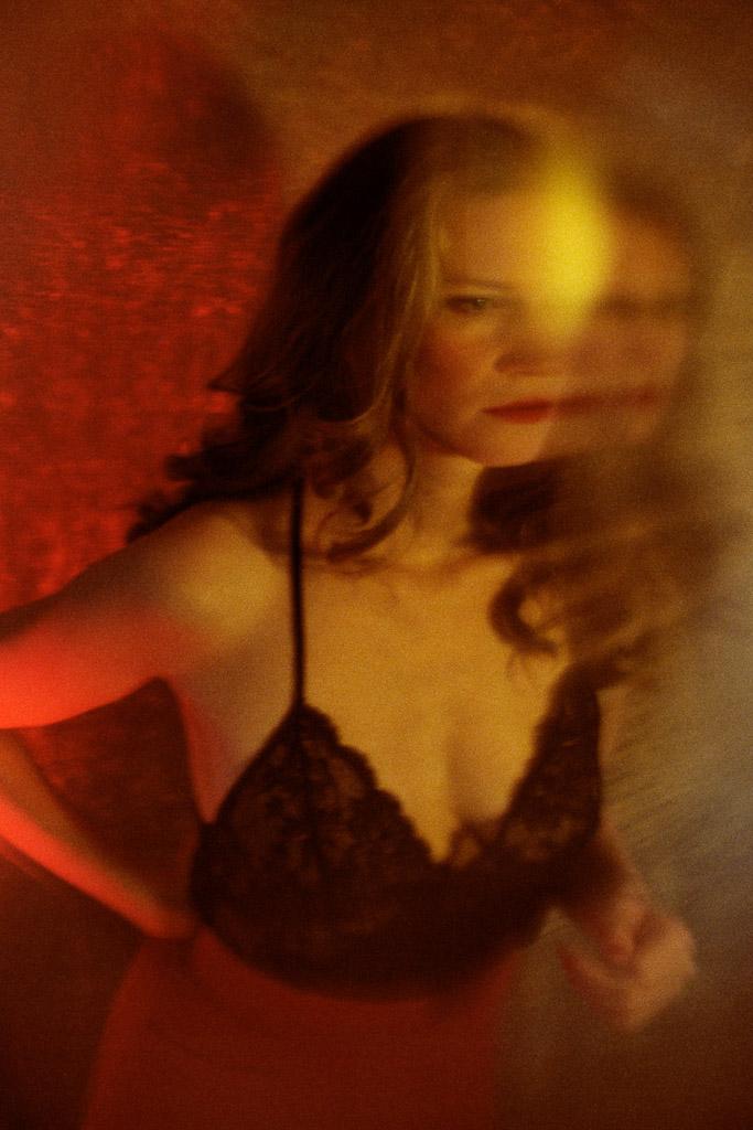 Lars Kemnitz Heidrun Fiedler Private View Uncertain Magazine Film Photography
