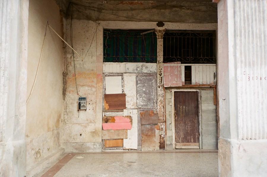 Rosario Oddo La Habana Uncertain Magazine Film Photography
