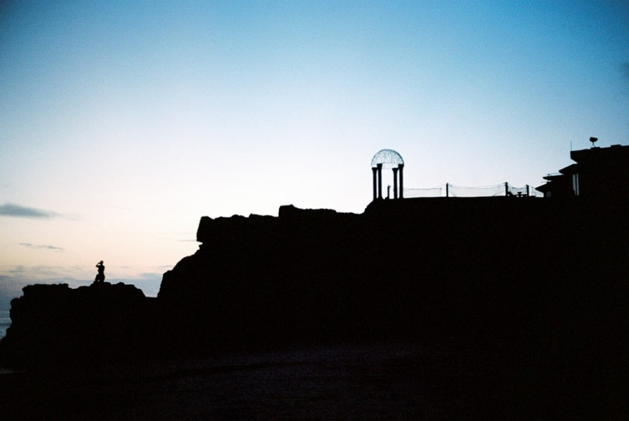 Thomas Morris An Ode to Day Trips Uncertain Magazine Film Photography