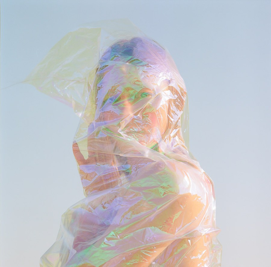 Brandon Moningka Marci Miller Plastic Uncertain Magazine film photography