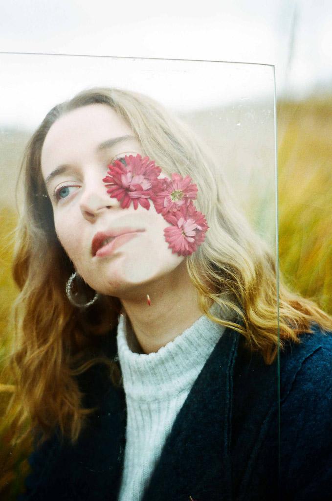 Margarita Keller Uncertain Magazine Analog Photography