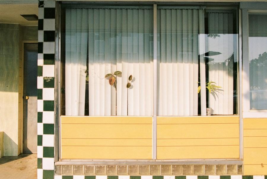 Matt Young Uncertain Magazine Film Photography