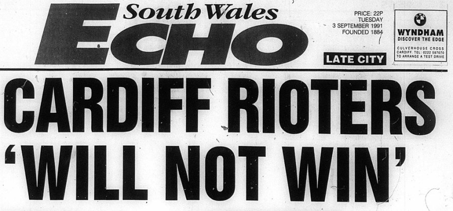 02 Daniel Gonzalez Uncertain Magazine Rioters will Not Win 001