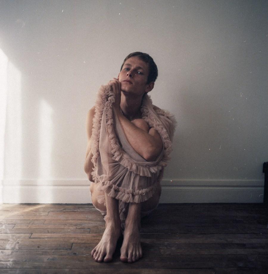 Astra Marina Cabras Mikhail Tcinchenko Uncertain Magazine Film Photography Medium Format