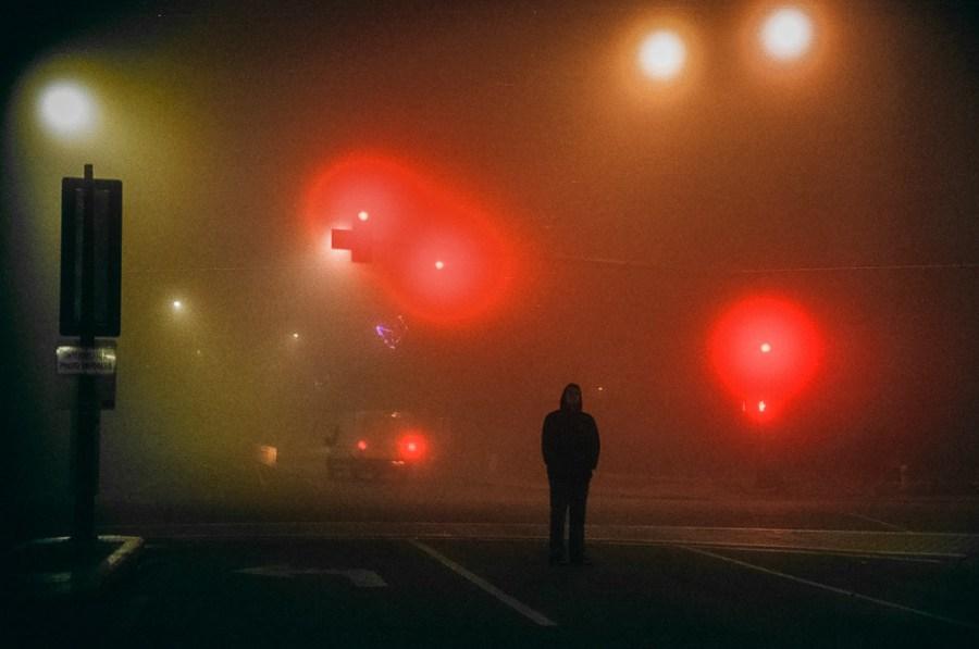 Cory Whitfield Uncertain Magazine Film Photography