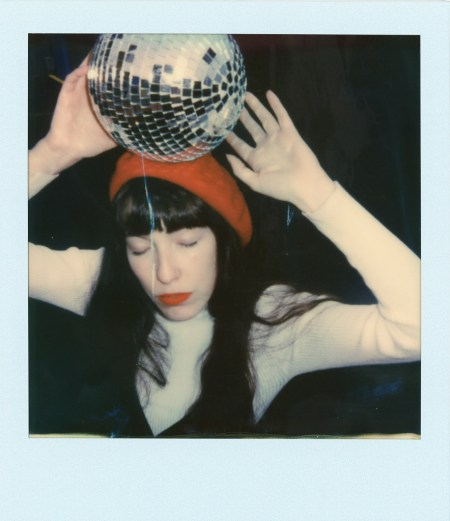 Bran Black Ashley Dowd Sad Disco Uncertain Magazine Film Photography