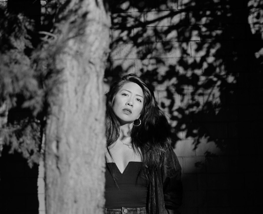 Chris Turner Celeste Wong Uncertain Magazine Film Photography