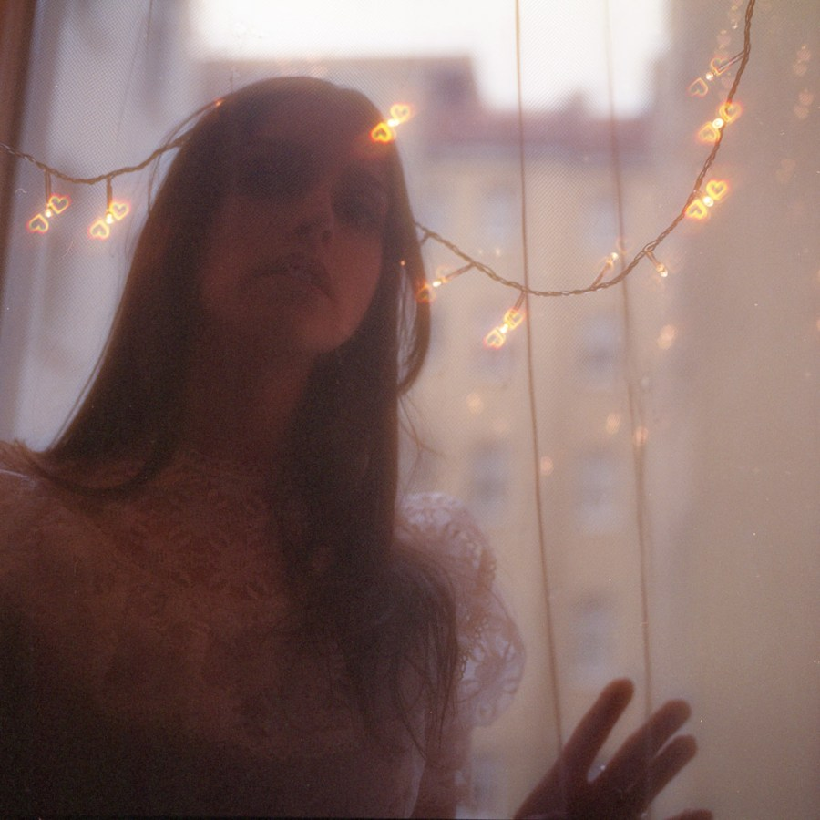 Laura Cherry Grove Tess Parks Uncertain Magazine Film Photography