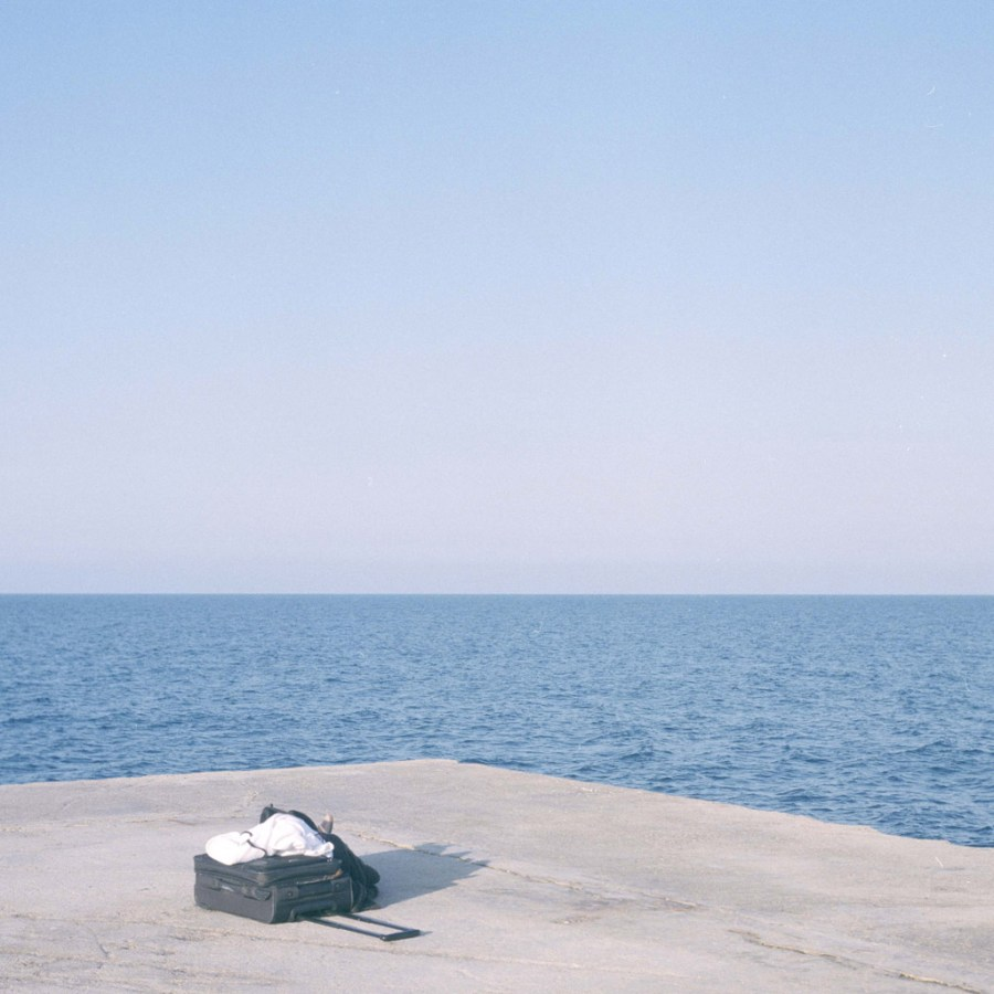 Cathy Schultze Uncertain Magazine Film Photography