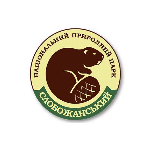 """Національний природний парк """"Слобожанський"""""""