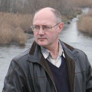 Владислав Артамонов - заповідна справа і охорона біорізноманіття