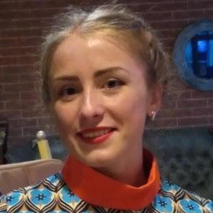 Тетяна Шаміна