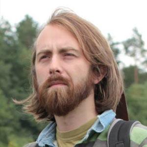 Олексій Василюк - заповідна справа та охорона біорізноманіття