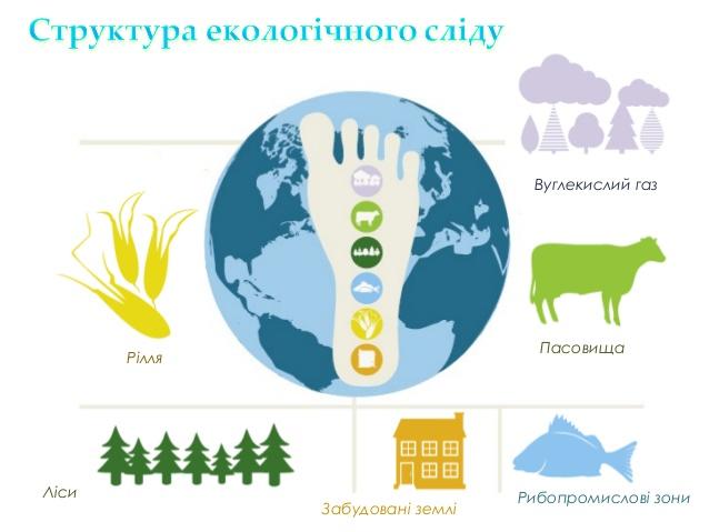 Екологічний слід