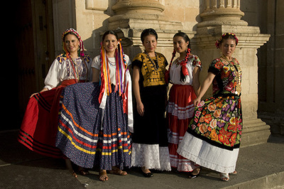Dress for Weather in Oaxaca Mexico Clothes to Bring