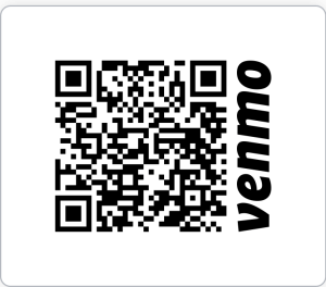MyVenmoQRCode