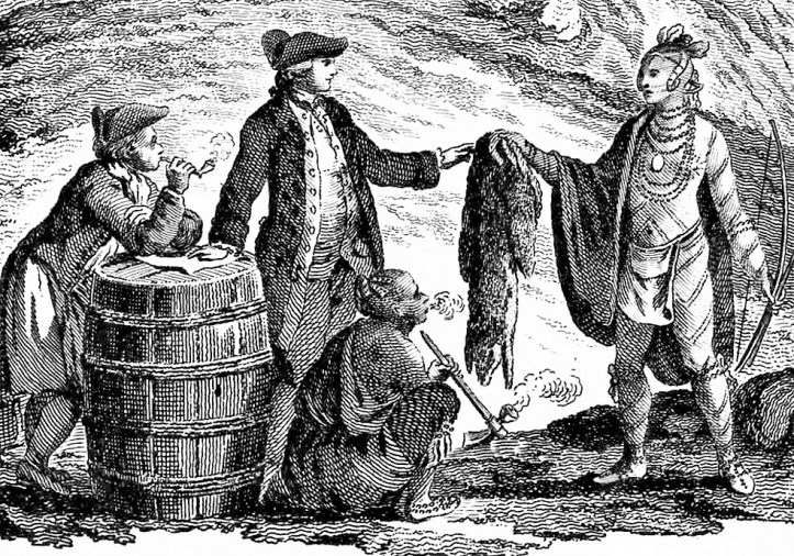 North American Traders And Indians.jpg