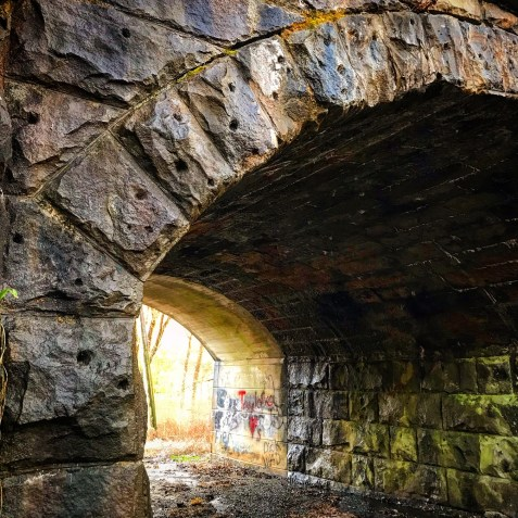 Red Hill Road Tunnel