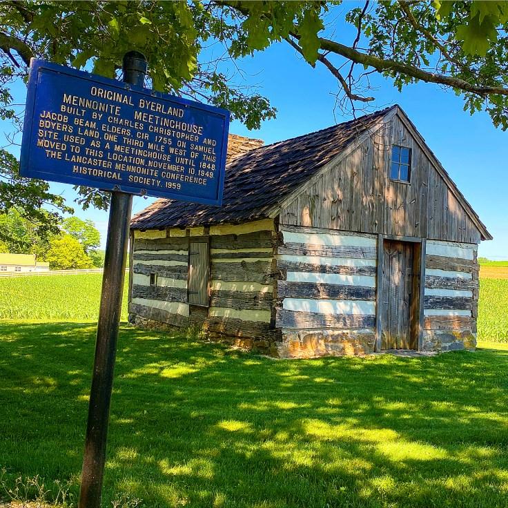 Byerland Mennonite Meetinghouse