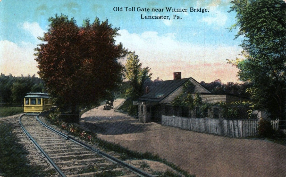 Postcard of Witmer bridge - Lancaster PA in photos FB post 04-08-2019.jpg