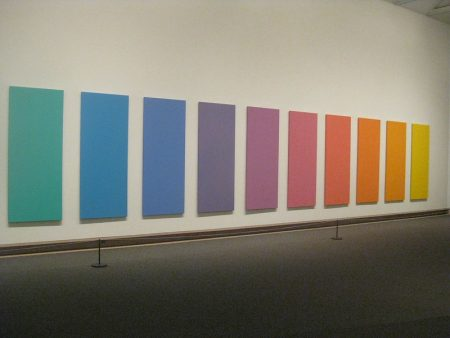 ellsworth kelly 1