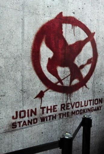 rebel graffiti