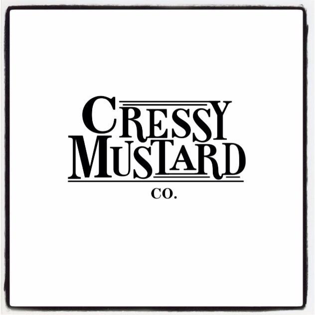 Cressy Mustard logo