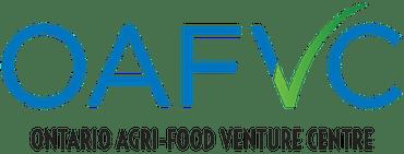 Ontario Agri-Food Venture Centre logo