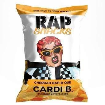 sweet packs rap snacks 0 98oz 28g 2 flavours 14039712366671