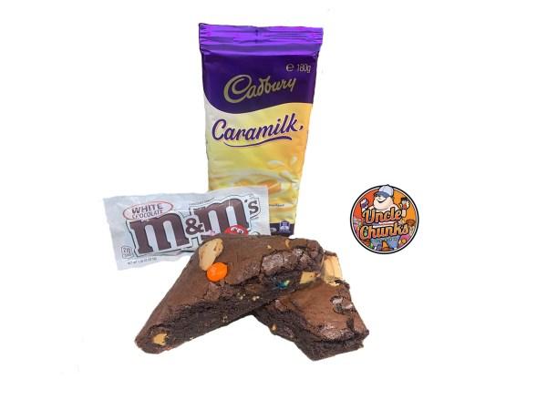 Brownies 28.08.20 1 1 1