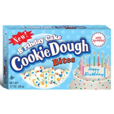 cookie dough bites cupcake bites 1 2